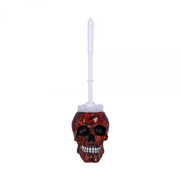 Brush with Death - Inferno 16.4cm