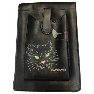 Green-eye-bag-cat