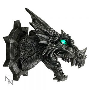LED-LAPMP-DRAGON-HEAD