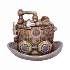 Cogwork Hatter Box 14.5cm