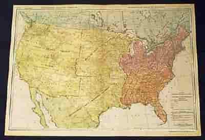 old map idea